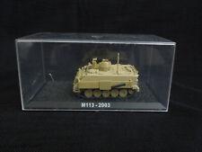M113 2003 Diecast Diecast ALTAYA / IXO 1:72