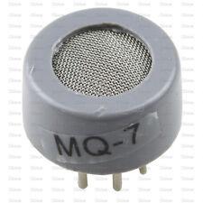 MQ 7 Carbon Monoxide CO Gas Detection Sensor For Arduino