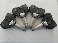 4 x MINI MINI CLUBMAN CABRIO F54 F55 F56 F57  F60 RDKS 36106881890 Original NEU