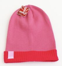 81d2ede6553 ... Shimmer Cat Knit Beanie Women s One Size.  10.00 New. PUMA Beanie Hat  Womens Solid Pink Evercat Terrain Slouchy Cuff One Size