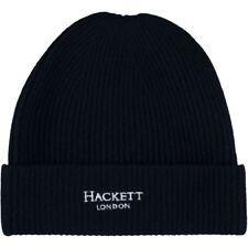 HACKETT F1 Williams Racing Team - Wool Blend Beanie Winter Hat Adult One Size