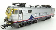 Märklin 33631 E-Lok Serie 1602 der SNCB, Delta Digital, OVP, TOP ! (DK108)