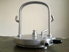 More details for vintage dairy farm milking unit top decorative agricultural salvage piece prop