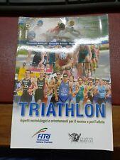 Triathlon - calzetti mariucci - fritri 2014