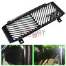 Motorcycle Radiator Grille Guard Cover Protector fit Kawasaki Z650 Z 650 2017