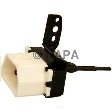 HVAC Blower Control Switch-Base NAPA/TEMP-TEM 207605