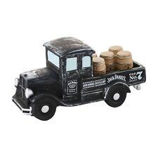 DEPARTMENT 56 4050952 Jack Daniels Delivery Truck