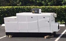 Cummins Onan MDDCD-10601828, Marine Diesel Generator, 80kW, 60Hz, John Deere