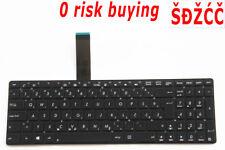 For Asus F751 F751LA F751LB X751LA X751MA Keyboard Slovenian Serbian Croatian HR