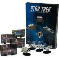 Star Trek Raumschiffsammlung Shuttles Set #1 The Galileo Eaglemoss + eng. OVP