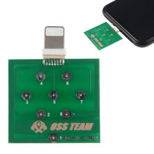 Battery/U2/Dock Charging Port Test Board With Lightning Port For iPhone/iPad New