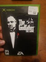 The Godfather: The Game — XBox