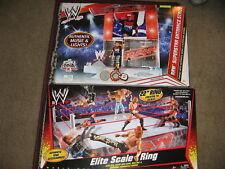 Mattel WWE Superstar Entrance Stage Elite Scale Ring