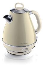 Bollitore elettrico kettle Beige Ariete Vintage bolli scalda acqua 2869 - Rotex
