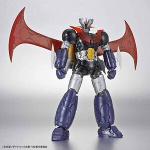 BANDAI HG Mazinger Z INFINITY Ver. 1/144 scale Color-Coded Plastic Action Model