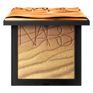 NARS Paradise Found Bronzing Powder Laguna Limited-edition oversized Bronzer
