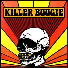 KILLER BOOGIE - DETROIT  CD NEW+