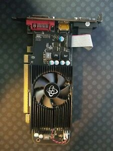 XFX R7 Radeon 250a 2GB Graphics Card