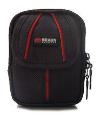 BRAUN Asmara Small 100 Camera Photographer Bag with Cusioned Interior