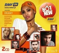 RMF Hot New. Volume 9 składanka (CD) - POLISH RELEASE