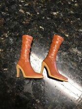 Bratz Doll Shoes - High Heel Boots #1