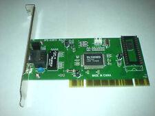 Netzwerkkarte NIC D-Link DFE-538TX PCI 100 MBit OK