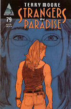 STRANGERS IN PARADISE #79 New Bagged