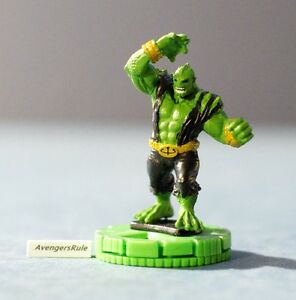 Marvel Heroclix Incredible Hulk 049 Hulkmariner Chase Avengersrule2002