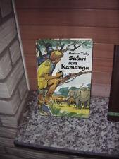 Safari am Kamanga, von Herbert Tichy