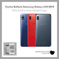 Cache batterie / Façade arrière d'Origine pour Samsung Galaxy A10 A105