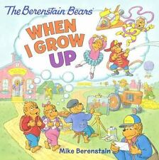When I Grow Up (Hardback or Cased Book)