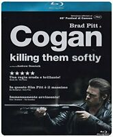 Cogan - Killing Them Softly (Limited Metal Box) BLURAY DL003668