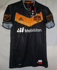 HOUSTON DYNAMO MLS Soccer Jersey Sz Small BRAND NEW NWT