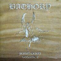 Bathory - Jubileum, Vol. 2 [New CD]