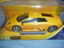 Jada Dub City 1:24 Lamborghini Murcielago LP640