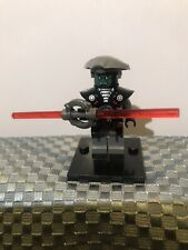 NEW Custom Minifigure Star Wars Rebels The Inquisitor ARRIVES IN 2-4 DAYS