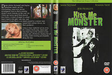 Kiss Me Monster - Jess Franco -