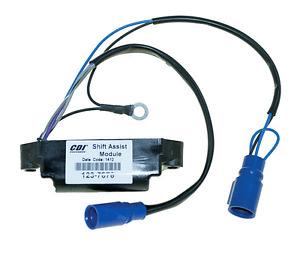 OMC Cobra Shift Assist Module (Delco) 987878 (123-7878)