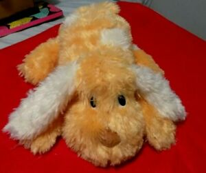 PETCARE Snuggle Puppy Heartbeat Stuffed Toy -NEW