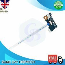 Power Switch ON-Off Board for HP ProBook 450 G4 Y8B55EA Y8B56EA Z2A93UT Y9F94UT