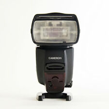 Cameron W600 Flash For Canon
