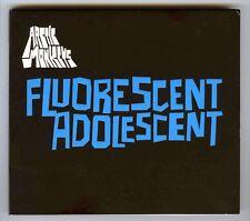 Arctic Monkeys – Fluorescent Adolescent / Digipack / CD Maxi Single