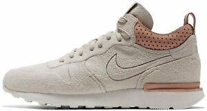 Nike Internationalist Mid Royal Sandtrap/Sandtrap-Summit Size 46 (feel like 45)