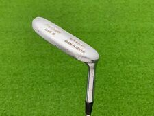 """MacGregor Golf TOURNEY IMG 5 IRON MASTER PUTTER 34.5"""" Right Handed Heel Shafted"""