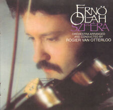 ERNÖ OLAH / ROGIER VAN OTTERLOO / ED STARINK – SZFERA (RARE 1988 CD HOLLAND)