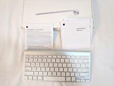 Genuine Apple Wireless Bluetooth Keyboard Model A1314