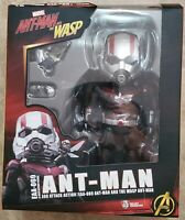 BEAST KINGDOM EGG ATTACK ACTION ANT-MAN AND THE WASP ACTION FIGURE