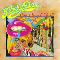 Steely Dan - Can't Buy A Thrill (uk Mid Price) NEW CD