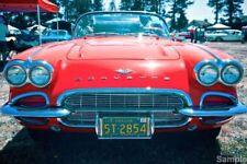 Cars Multi-Colour Art Posters