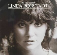 Musik-CD 's Elektra Records Pop Linda Ronstadt